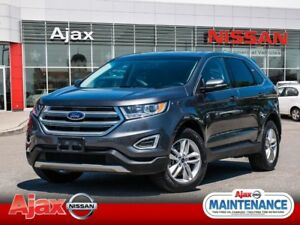 2015 Ford Edge SEL * ACCIDENT FREE * AWD *