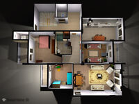 Do you need Floor Plans done?