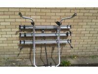 Bike Rack for Renault Espace Mark IV (2003 on) ORIGINAL RENAULT PART
