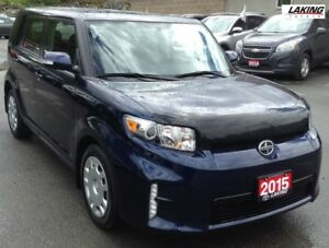 2015 Scion xB LOW KILOMETERS BLUETOOTH CONNECTION BACKUP CAMERA