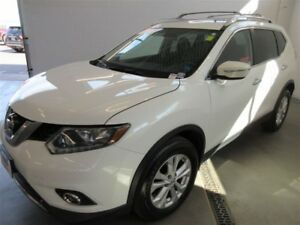 2014 Nissan Rogue SV! AWD! BACK-UP! ALLOY! SUNROOF! HEATED!