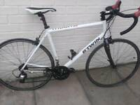 Btwin Triban 3 racer bike great condition