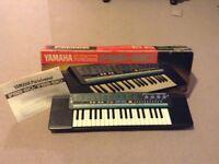 Yamaha Portasound PSS-190 keyboard