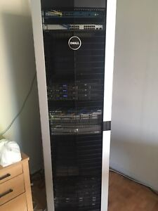 Dell PowerEdge IT Infrastructure