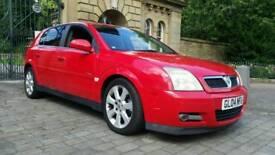 Vauxhall signum 1.9cdti elite