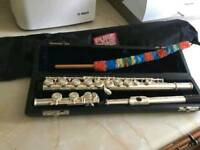 Student flute for sale