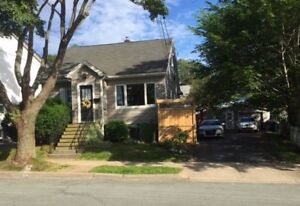 Exclusive west-end 3BR/2 Bath home + 1 BR Income Property