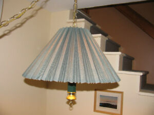 Hanging Lamp for sale