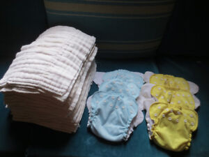 AppleCheeks Diaper Kit