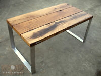 Old wood / Antique timber oak table