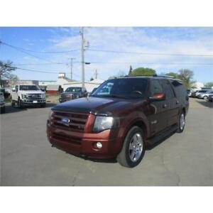 2007 Ford Expedition Max Limited 4X4