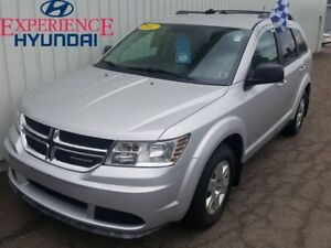2012 Dodge Journey CVP/SE Plus LOW KMs | EXCELLENT CONDITION | G