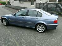 BMW e46 price ono may swap