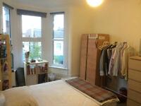 N4 Spacious double bedroom , 2 lovely flatmates :)