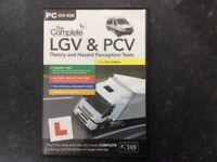 Pc DVD ROM LGV & PCV