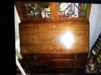 Three Drawer Welsh Dresser