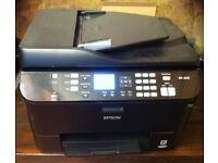 Epson printer WP-4535