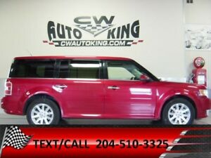 2009 Ford Flex SEL / All Wheel Drive / 6-Passanger / Loaded