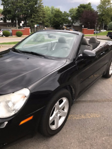 2008 Chrysler Sebring Convertible Convertible-REDUCED $6300!