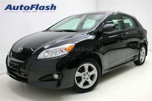 2012 Toyota Matrix Touring * Bluetooth *Clean!*Toit-ouvrant/Sunr