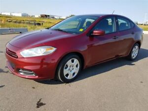 2015 Dodge Dart SE|6-SPEED MANUAL|SPORT CLOTH SEATS|KEYLESS ENTR