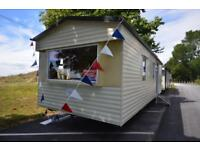Static Caravan Rye Sussex 2 Bedrooms 6 Berth Atlas Mirage 2008 Rye Harbour