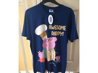 Daddy Pig top