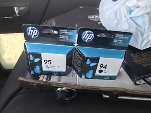 HP ink cartridges for sale