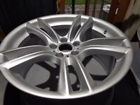 20 Inch Rims for F01 BMW 7 M Sport for sale