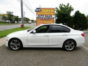 2014 BMW 3 Series 320i xDrive | Sport | Navigation | Push To Sta