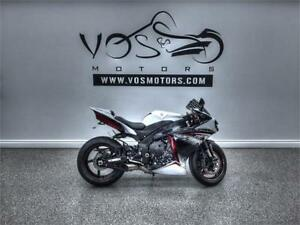 2012 Yamaha YZF R1- Stock#V2516NP- No Payments for 1 Year**