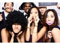 Gotcha PhotoBooth HIRE