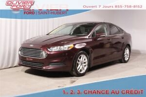 2013 Ford Fusion SE MAGS BLUETOOTH BAS KM A/C