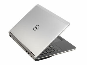 Ordinateur portable puissant DELL Latitude E7440 Core i5 4e gene