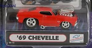 Looking to Buy MUSCLE MACHINES Diecast Toy Cars 1/64 Scale!