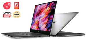 DELL XPS 15 I5 8GB UHD  TOUCHSCREEN