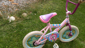 Kids Barbie Bicycle - Bike