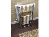 Next towel rail