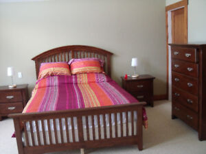 Seaside qulaicum/Bowser 4 Queen Beds