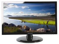 "24"" HannsG LED Monitor - New in Box"