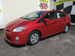 2010 Toyota Prius Hybrid, Automatic, Gasoline Hybrid,