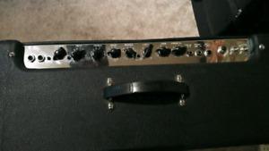 Fender Hotrod Deville 2x12