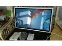 Sony plasma flat panel screen monitor PFM-42B1E 42""