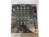 Pioneer djm 800 djm800 Dj mixer 4 channel