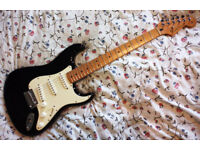 Fender Stratocaster Mexican 2008