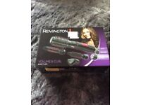 Remington Volume and Curl .. brand new