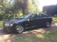2006 Volvo S60 diesel Automatic