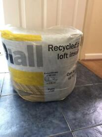 Recycled Bottle Insulation NEW