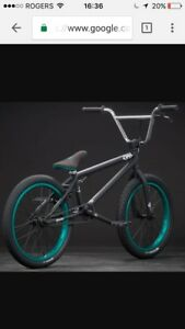 Looking for bmx for $100