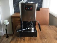 Gaggia Classic R18161 Coffee Machine